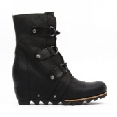 BOTTES MI-HAUTES SOREL JOAN OF ARTIC WEDGE