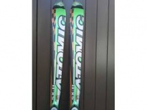 SKIS D'OCCASION ATOMIC SX 7.2