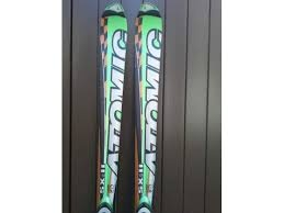 SKIS D\'OCCASION ATOMIC SX 7.2