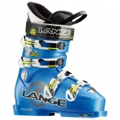 CHAUSSURES DE SKI LANGE RC 90 SC POWER BLUE