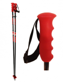 BATONS DE SKI VOLA TEAM SLALOM JR D 16 MM