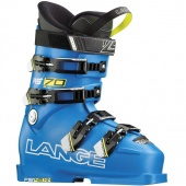 CHAUSSURES DE SKI LANGE RS 70 SC POWER BLUE