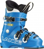 CHAUSSURES DE SKI LANGE RSJ 50 POWER BLUE
