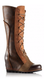 BOTTES COMPENSEES CATE THE GREAT WEDGE FEMME SOREL
