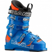 Chaussure de ski Lange RSJ 65 Power Blue