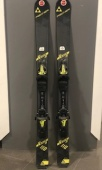 SKIS D'OCCASION FISCHER RC4 RACE JR