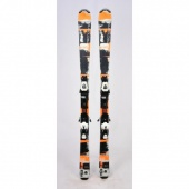 SKIS D'OCCASION TECNO PRO PULSE TEAM 66