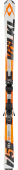 SKIS D'OCCASION VOLKL RTM 75 + FIXATIONS 4MOTION 11.0
